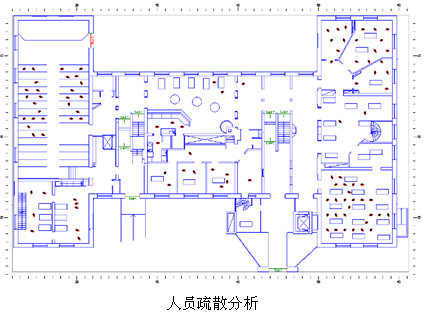 建筑用电设备电路图